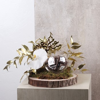 Woodra Bouquet 1