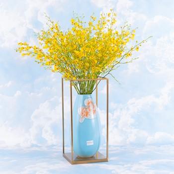 Jarra Blue Vase