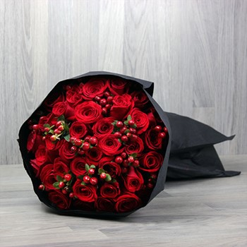 Red Bouquet 2