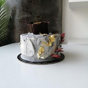The Core Cake