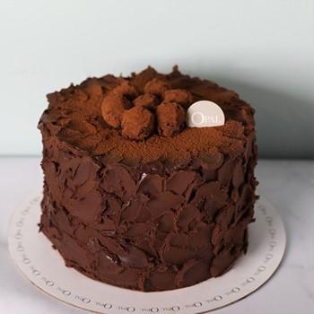 Coca Cake