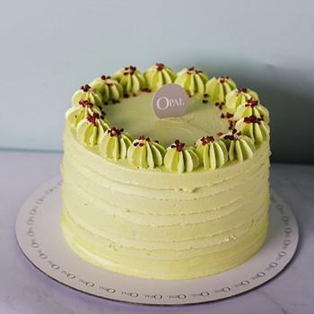 Pistachio Cake 1