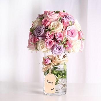 Elegance Clear Bouquet