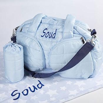 Belovedone Blue Set