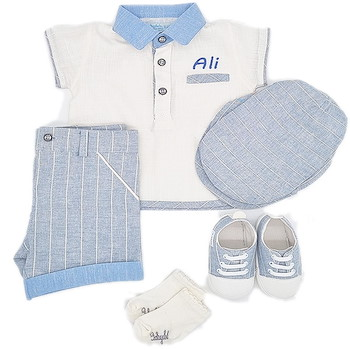 Lovely Boy Set
