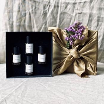 Quatro Wrapping Box