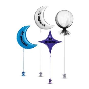 Eid Mubarak Balloons 6