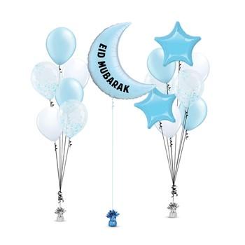 Eid Mubarak Balloons 15