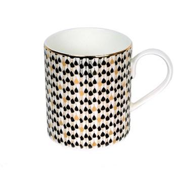Mug Swirl Gold