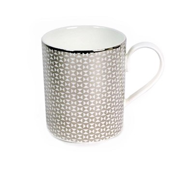 Mug Tri Plated