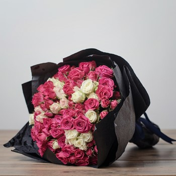 Glamorous Hand Bouquet VI