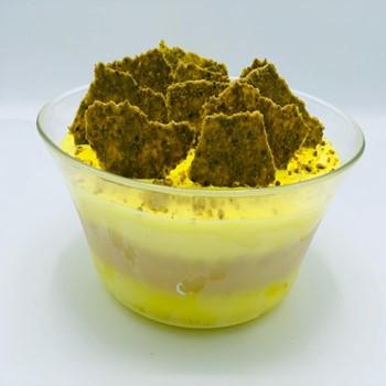Sohan Ice Cream Saffro