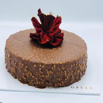 Roche Cake
