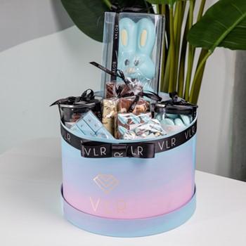 Baby Blue O Box