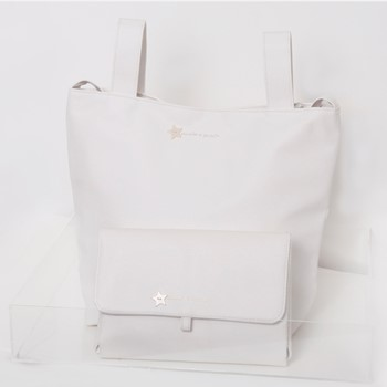 Elodie Beige Bag