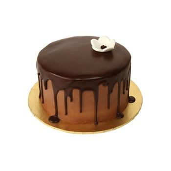 Chocolate Nutella Cake (Medium)