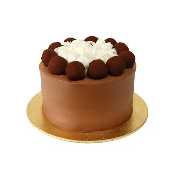 Choco Fudge Cake (Medium)