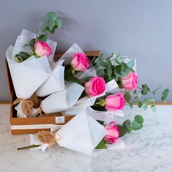 Roses Box 6