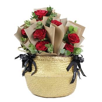 Giveaways Basket III