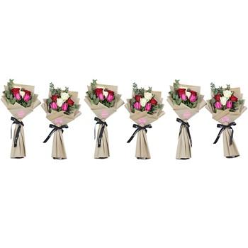 Flower Bouquet III