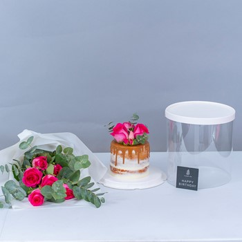 25% OFF - Pink Roses 13