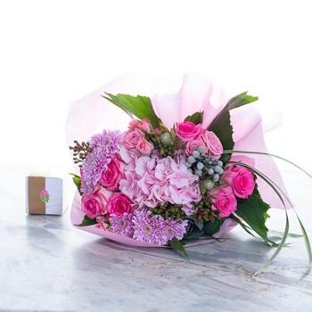 Beautiful In Pink III