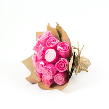 Pink Lollipop Bouquet