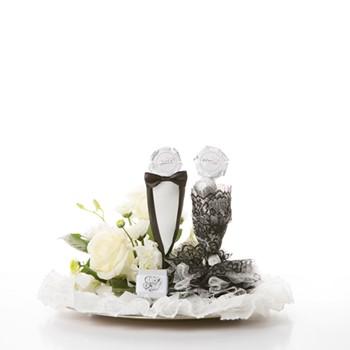 Classy Wedding Bouquet