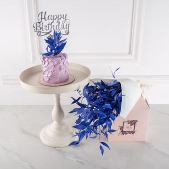 Royal Blue 1