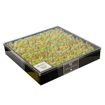 Black Large Tartufo Gift Box