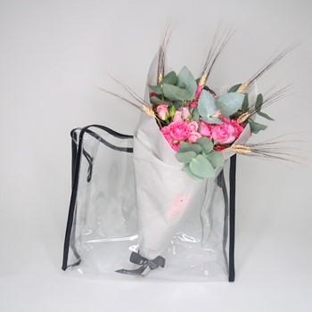 To Go Bag Bouquet
