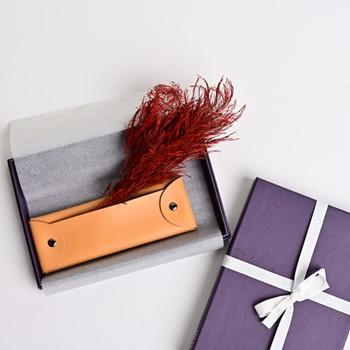 Origami Case (Peach)