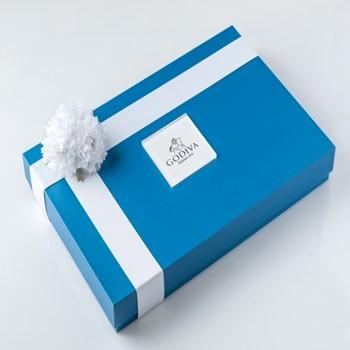 Royal Turquoise box