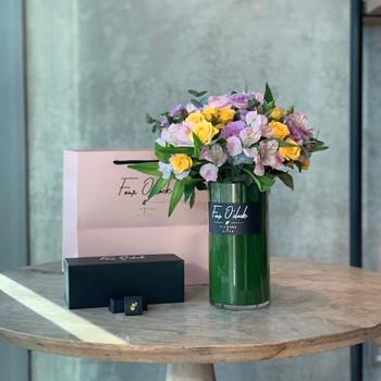 Perfect Enchanted Vase