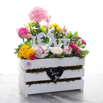 Flowers Of Love V
