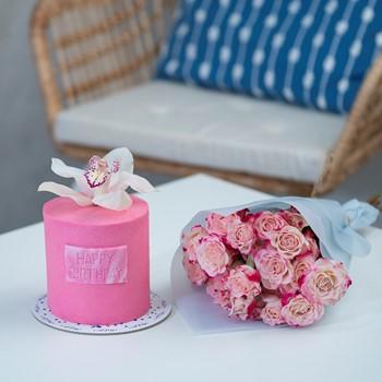 Love In Pink II