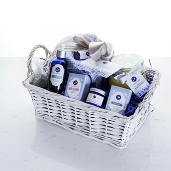 The Relaxation Basket