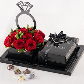 The Ring Gift