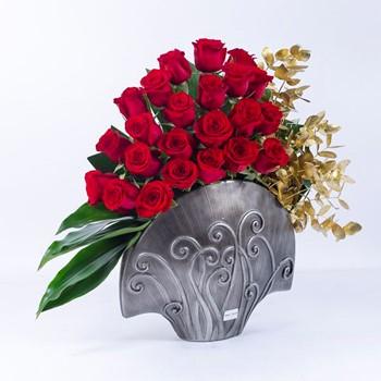 Viber Vase Flowers 1