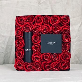 Rose Perfume Box