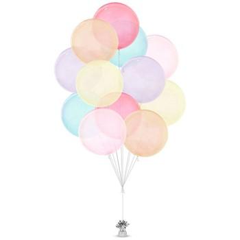 Bubble Balloon Set 2