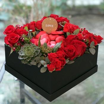 Love Box IV