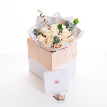 The Maker Bouquet