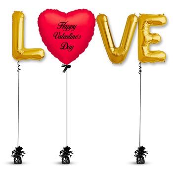 Big Heart Love (Gold)