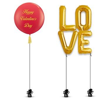 Big Love (Gold)
