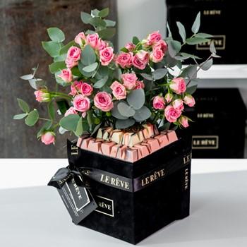 Simple Love Box