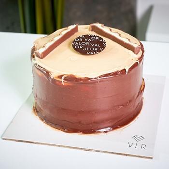 Kinder Cake 1