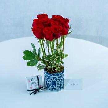 Flower Date 1