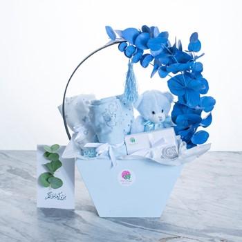 Pure Blue III