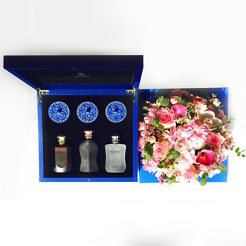 Gift Box (10 Pieces)